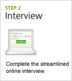 Step 2: Interview